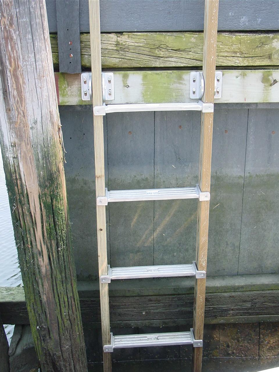 Dock Ladders Online Dock Deck And Ladder Hardware